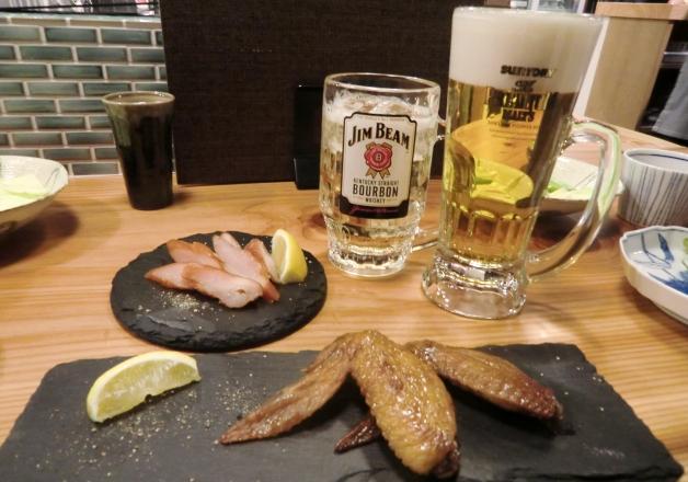 福岡・赤坂にオープン!「焼とり いぶし坐」でこだわりの焼鳥と燻製料理を堪能しませんか?