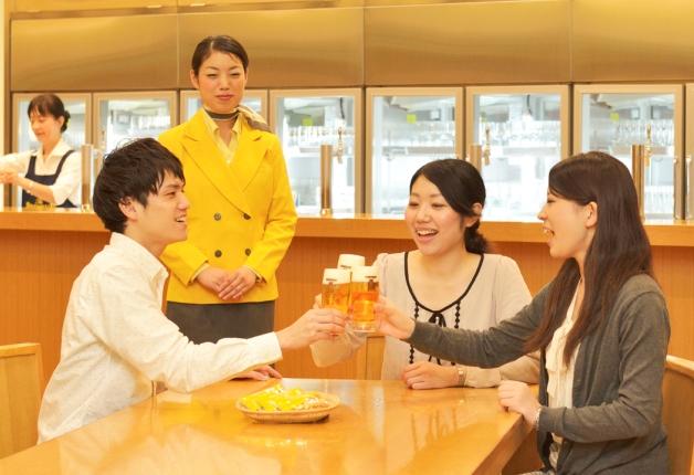 【4月12日よりスタート】サントリー九州熊本工場の工場見学が再開します!