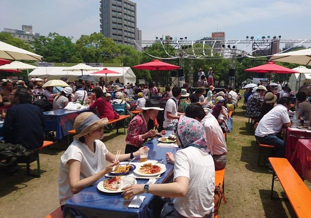 【5月24日~28日】名店の味が楽しめる大人気イベント「A級グルメ大食覧会in JR博多シティ」開催