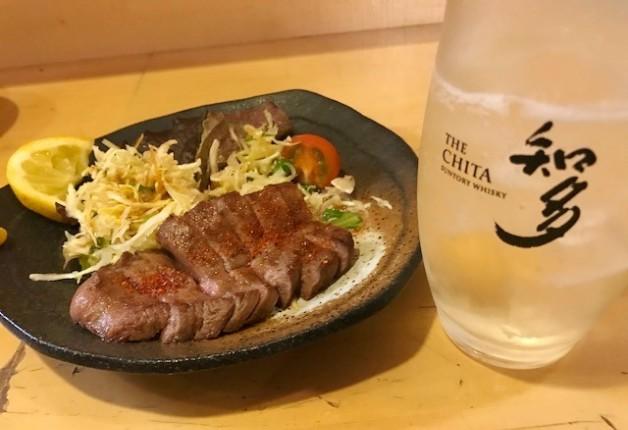 空港近く!フライトの前後に立ち寄れる居酒屋「てん珠(てんじゅ)」で福岡の味を堪能♪