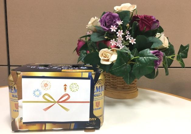 【帰省時の手土産に!】九州限定のし付き「プレモル」6缶パックが登場!郷土料理と一緒に「プレモル」を楽しみませんか
