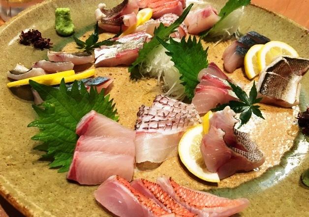 【博多駅から徒歩5分】地元で獲れた新鮮な魚介が味わえる海鮮居酒屋「博多一波」