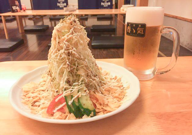 ボリューム満点のメニューが魅力!佐賀市の居酒屋「呑ゝ気(のーてんき)本庄店」
