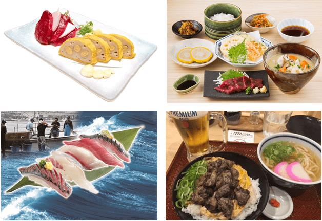 【JR熊本駅直結】「肥後よかモン市場」がオープン!ご当地グルメや九州のお土産が揃う話題のスポットをご紹介します♪