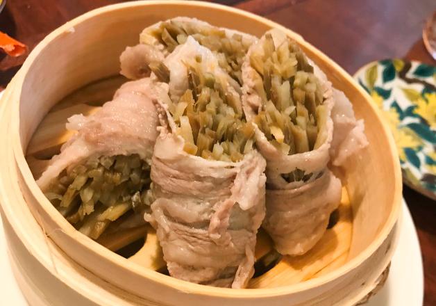 【福岡・平尾】多彩な蒸し料理が自慢の和食居酒屋「蒸屋 じょうきげん」♪