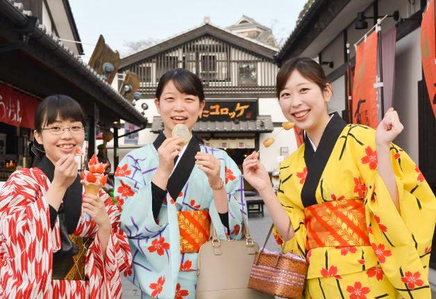 【行楽シーズン到来!】熊本観光のおすすめコースを紹介!「熊本城ミュージアム わくわく座」とサントリーのビール工場見学を楽しもう