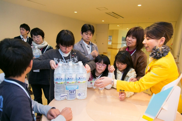 (終了しました)【期間限定ツアー】親子で一緒に「九州熊本工場」見学に行こう!
