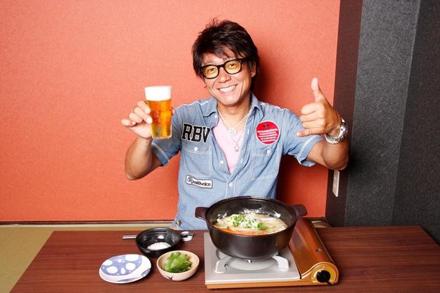 【プレモル大使DJ EIJIの活動日記】プレモルに合う鍋~柚子とりすき~