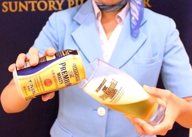 【九州熊本工場スタッフ直伝!】おいしいプレモルの注ぎ方♪