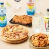 【マックスバリュ九州×サントリー】大人気のサワードリンクと総菜で「今夜はお家で居酒屋しちゃおう」