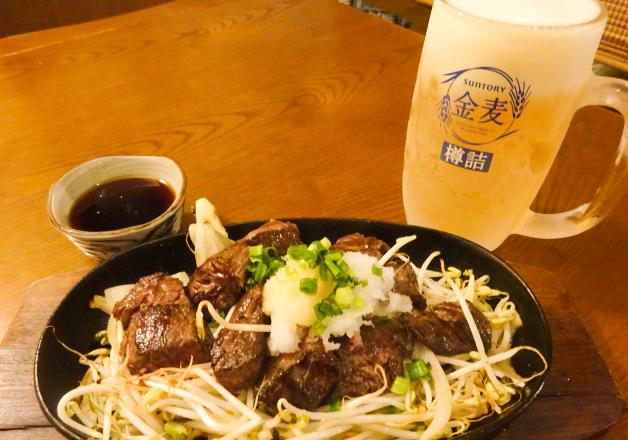 【味とボリュームに大満足】地元の人気居酒屋「酒と肴 結屋(ゆいや)」(沖縄市)