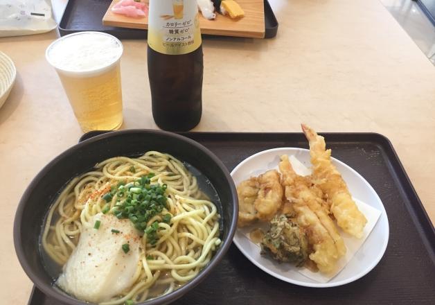 【オールフリーでランチ】石垣島の海人(うみんちゅ)料理ならここ! 「海鮮・島料理 源(げん) 空港店」