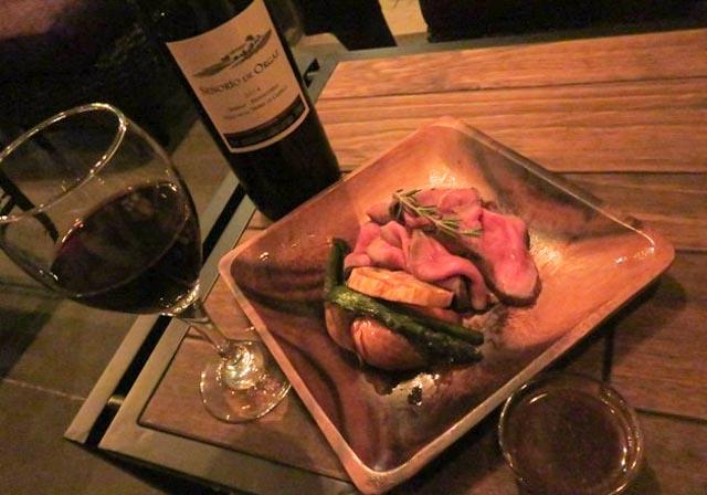 【NEWオープン】燻製料理とお酒でくつろぎの時間♪「燻製DINING Smoke Camp」泡瀬(あわせ)