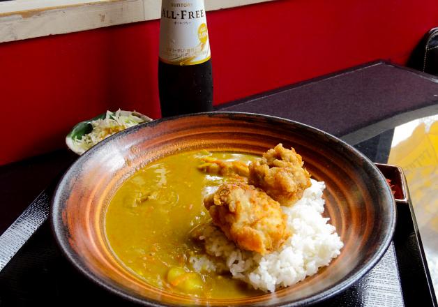 【沖縄でオールフリーランチ】「みやざき地頭鶏 炎(じとっこ えん)」(久茂地)でこだわりの鶏料理を堪能♪
