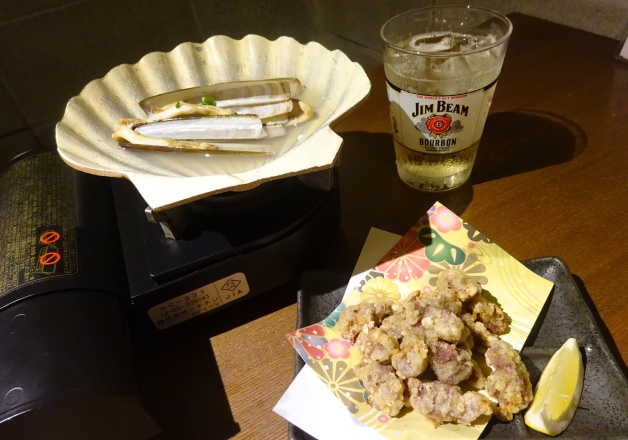 【隠れ家風居酒屋】「沖縄久茂地 おりがみ」(那覇)で沖縄料理や洋食などの多彩なメニューで乾杯♪