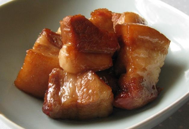 豚肉の炭酸煮~はちみつ&レモン風味~
