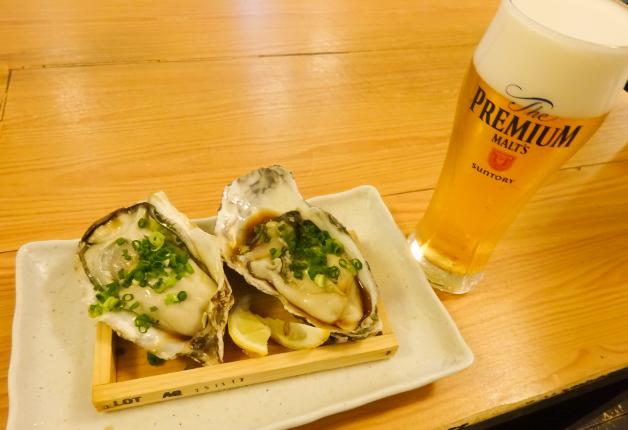 【プレミアム達人店】「三男坊」で新鮮な魚介料理と「神泡。」の「プレモル」で乾杯しよう♪(浦添)