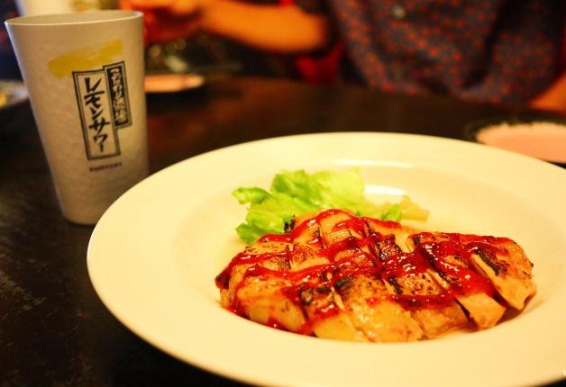新鮮サラダバーも大人気!「ごちそうや飛梅(とびうめ)久茂地店」でこだわりの梅料理や沖縄料理を堪能しよう♪