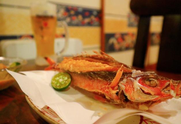 沖縄の郷土料理をリーズナブルに楽しめる♪地元で愛されるアットホームな居酒屋「南風(なんぷう)」