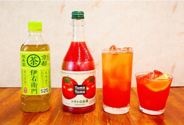 """沖縄で人気拡大中!""""トマト感""""たっぷりの「トマトのお酒 トマトマ」をご紹介します♪"""