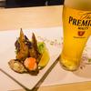 本格和食とプレモルが楽しめる「日本酒バル あるこりずも」(松山)