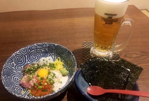 【千葉の超達人店】旬の野菜・魚、素材にとことんこだわる「酒菜ここから」で、超達人樽生ビールに舌鼓!