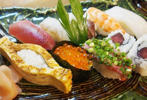 【春日部のプレミアム超達人店】「旬菜鮮魚 みどりの季」で寿司職人のご主人が握る絶品寿司を堪能しませんか
