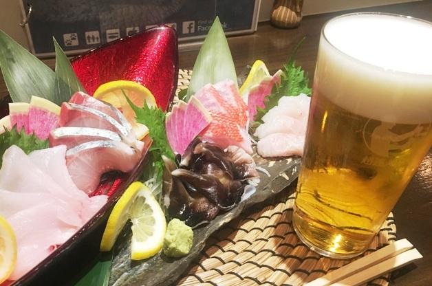 【船橋のプレミアム超達人店】毎朝仕入れる特級白身魚が絶品!食通が通う名店「unLOC(アンロック)」