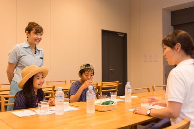 (終了しました)自然環境の大切さを学べる親子参加型イベント「夏休み 南アルプスの天然水親子ツアー」の参加者募集中♪