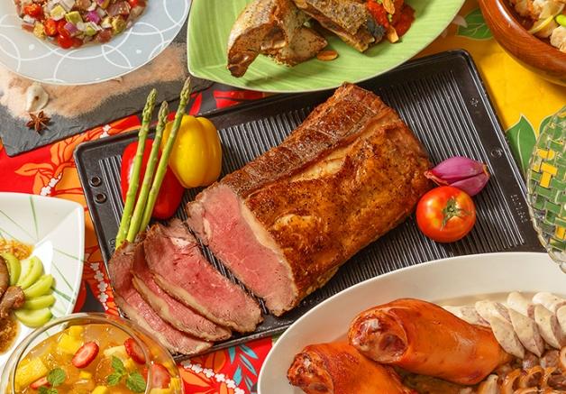 (終了しました)【9月30日まで】京王プラザホテルで「今年は29年(にくどし)!夏を盛り上げる肉料理」フェア開催中!ソムリエ厳選のワインもご紹介
