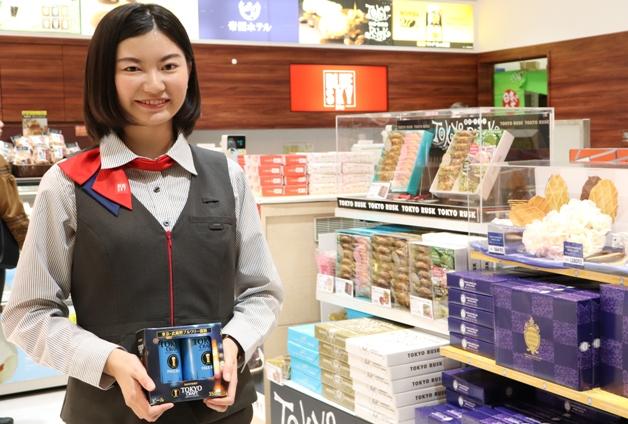 【潜入リポート】羽田空港で「TOKYO CRAFT(東京クラフト)」人気の秘密を徹底取材してきました!
