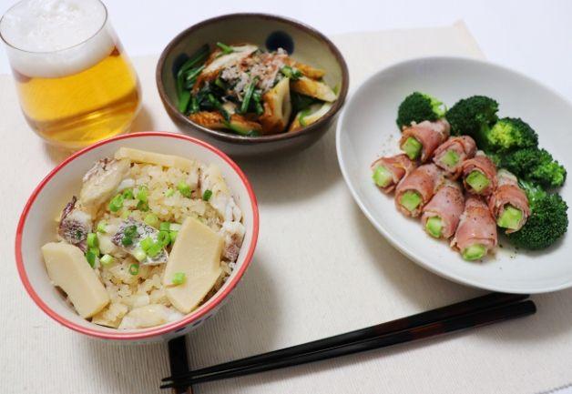 「金麦」がリニューアル新発売!首都圏の旬食材を使ったレシピと新しくなった「金麦」でおいしい食卓を♪