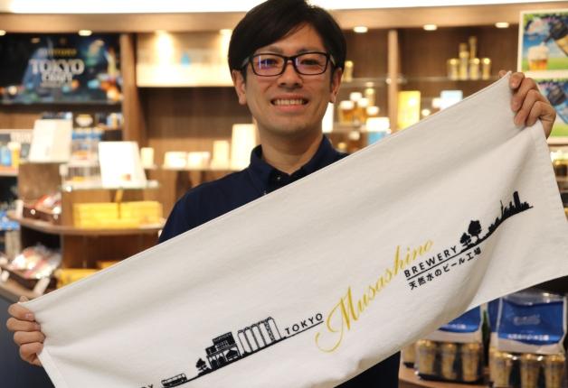 この夏おすすめ!「サントリー〈天然水のビール工場〉東京・武蔵野ブルワリー」のショップで買えるお土産をご紹介