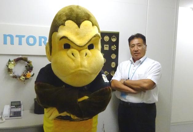 (終了しました)10月7日は「山梨中銀スタジアム」でサンゴリアスを応援しよう♪豊田自動織機シャトルズと対戦!