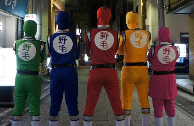 (終了しました)【10月15日~27日】横浜・野毛町で「野毛ハロウィン2018」開催!ハロウィンの仮装と「メガビームハイボール」で盛り上がろう♪