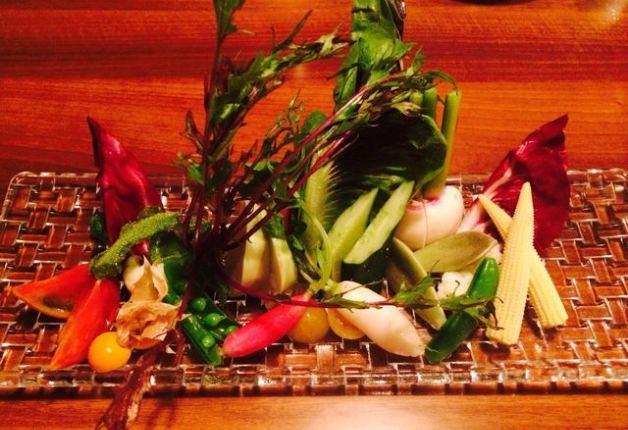 【プレミアム超達人店】旬の野菜や海鮮を満喫できるイタリアン♪「ARBOL神楽坂店・虎ノ門店」(東京)