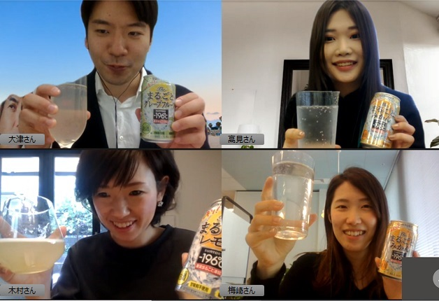 【首都圏のブランド担当者がおすすめ】3月30日新発売!「-196℃ 〈ザ・まるごと〉」シリーズで家飲みを楽しみませんか♪