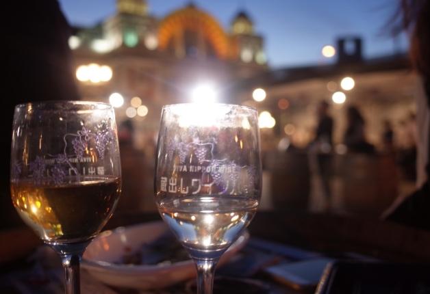 (終了しました)甲府・大阪で開催!「日本ワイン」を楽しむイベント「蔵出しワインバー」でワインの飲み比べをしよう♪