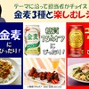 【夏バテ対策♪】担当者オススメの「金麦」3種にぴったりのレシピをご紹介します♪