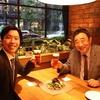【第1回・年齢差36歳!~凸凹コンビが巡る首都圏酒場応援記~】「Dining & Bar LAVAROCK 神谷町」で自慢のグリル料理と「TOKYO CRAFT(東京クラフト)」や「プレモル」を愉しもう♪(東京・港区)