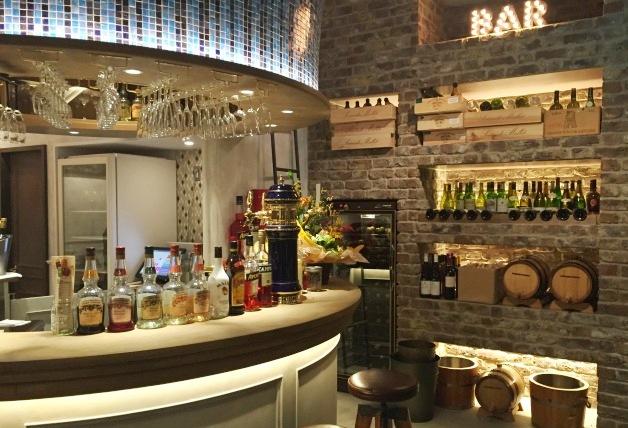 【担当者おすすめの新店】三陸の新鮮な魚介が楽しめるフレンチバル「Oshika PENINSULA Fish Market Bar」