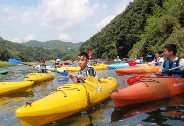 【フクシマススム プロジェクト】福島市・いわき市の子どもたちが元気いっぱい外遊びを楽しみました!