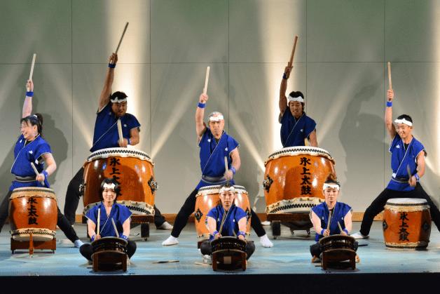 (終了しました)美しく迫力ある太鼓が全国から集結!陸前高田市「全国太鼓フェスティバル」10月19日開催