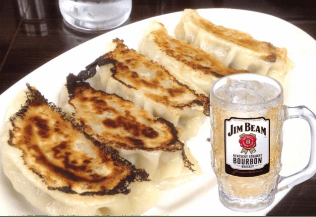 【担当者おすすめ】ジューシーな餃子と「ジムビームハイボール」で乾杯!仙台の本格中華料理店「新天地人」