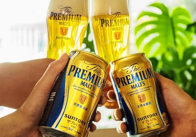 【東北エリア】「ザ・プレミアム・モルツ泡のヒミツ体感イベント」開催!ビール工場を体感しよう♪