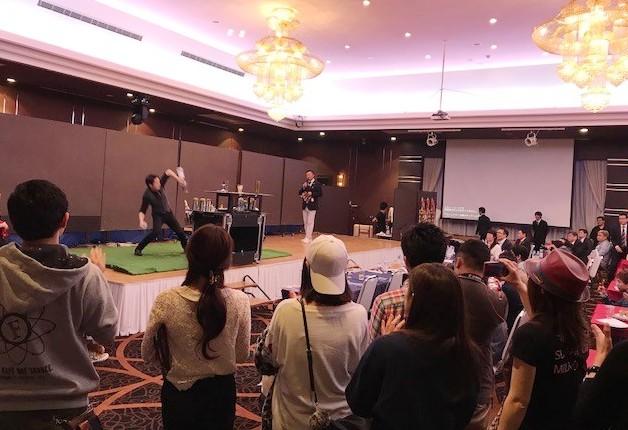 【レポート】今年も大盛況!「第10回八戸市長杯カクテルコンペティション」が開催されました