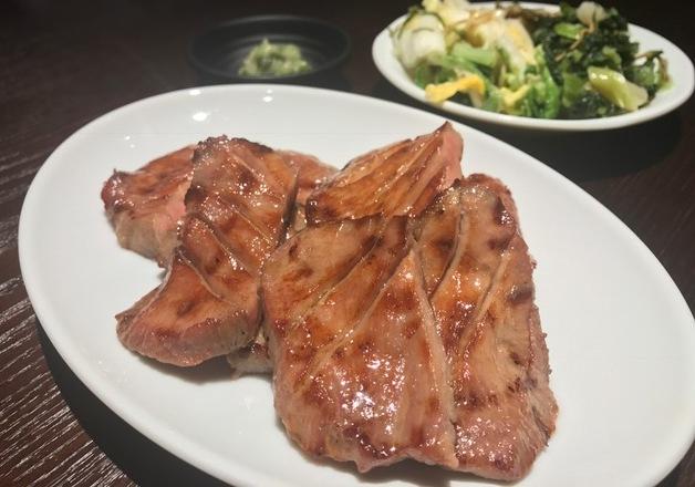【仙台駅西口近くにオープン】「牛タン焼専門店 司 西口名掛丁店」で牛タンと「ザ・プレミアム・モルツ」を楽しもう!