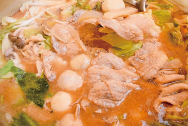 (終了しました)【10月31日まで期間限定オープン】仙台駅から徒歩5分!芋煮やバーベキューが楽しめる「東四芋煮ガーデン」