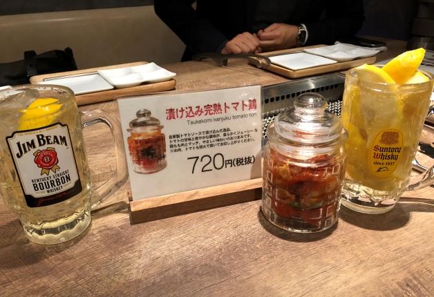 【秋田ガーデンテラス】『鶏焼肉28-NIHACHI-』で地産の自家製漬け込み鶏焼肉を堪能しよう♪