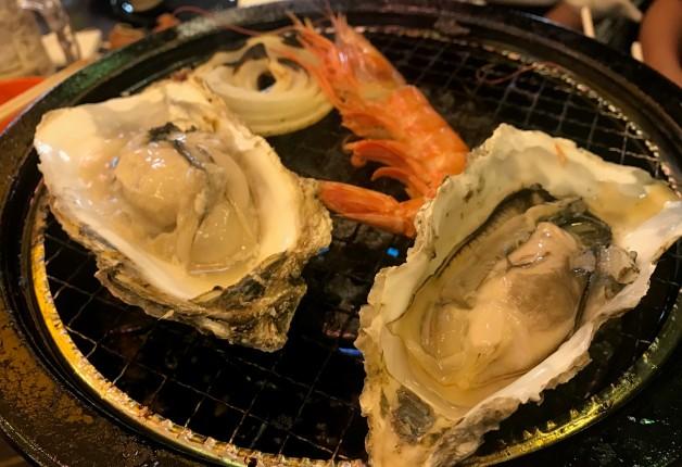 【5月2日~9月17日限定】東四市場のビアガーデンで新鮮な仙台グルメを味わおう♪